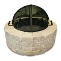 "Munich 30"" Firepit Kit"